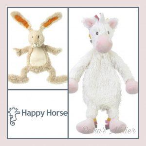 Diverse Tuttle's Happy Horse