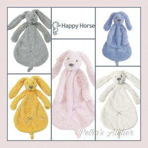 Rabbit Richie Tuttle Happy Horse